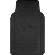 Kraco 4pc Basic Rubber Floor Mats: